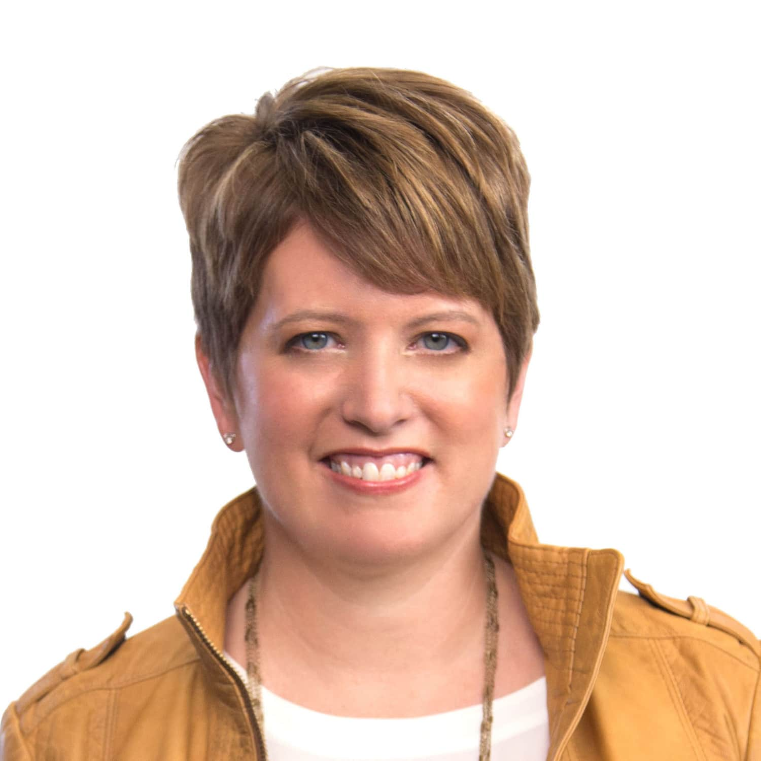 Angie Hicks, co-founder of Angie's List