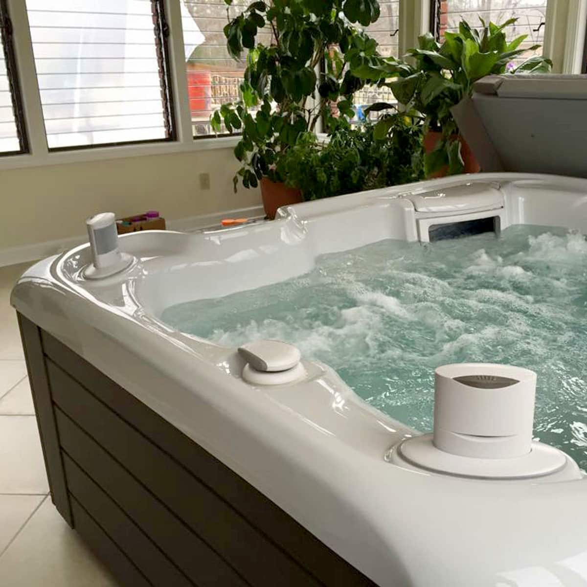 8 Tips For Installing An Indoor Hot Tub Angi Angie S List