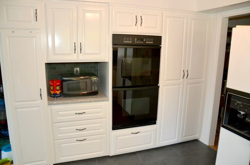 Refacing Kitchen Cabinets, How Much Does It Cost To Rebuild Kitchen Cabinets
