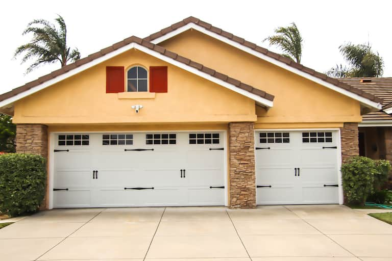 2021 Cost To Build A Garage Angi, How Much Does It Cost To Have A Detached Garage Built