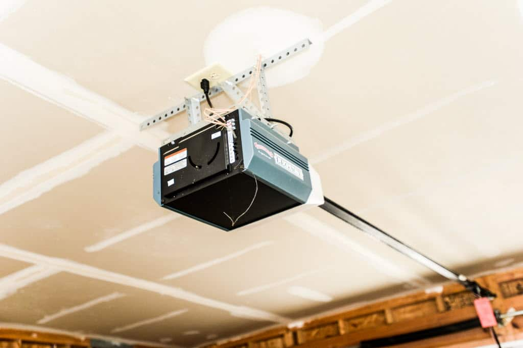How Much Does A Garage Door Opener Cost Angi Angie S List