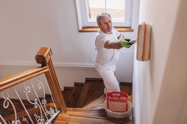 Tips For Professional Painters