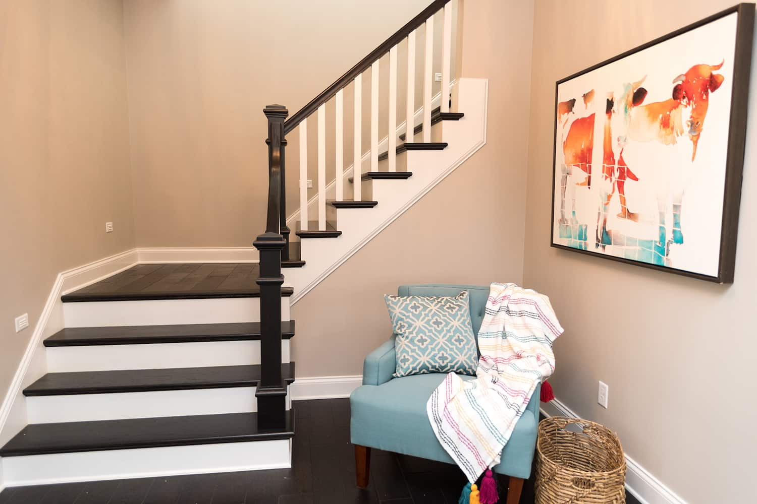 How Much Does Building Stairs And Railings Cost Angi Angie S List