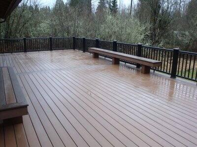 pvc deck Seattle