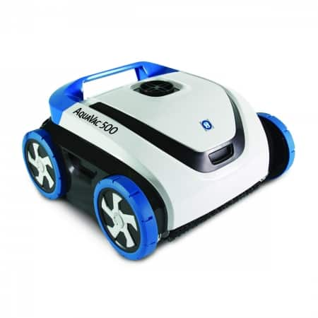 automatic pool cleaner, swimming pool, robotic pool cleaner