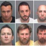accused roof scammers