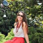 Angie's List Blogger Melissa Riker