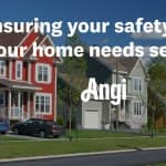 Ensuring your safety when your home needs service
