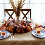 As Thanksgiving approaches, make sure you know how to prepare your turkey dinner.  (Photo courtesy of Angie Holden/The Country Chic Cottage)