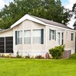 Manufactured Homes with Yard (Photo by Marje/ iStock / Getty Images Plus via Getty Images)