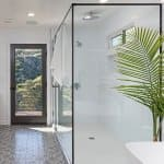 Nice modern shower (Photo by contrastaddict/ iStock/ Getty Images Plus via Getty Images)