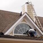 roof repair on shingles