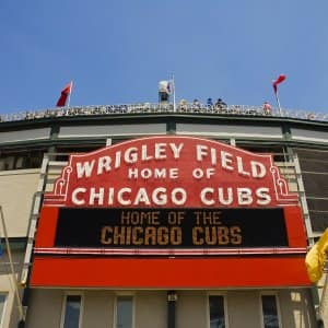 The bleachers won't be ready for opening night at Wrigley Field, but you can keep your own renovations on track with some tips from local contractors. (Photo by Photo courtesy of the City of Chicago)