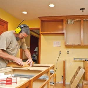 Remodels can be pricey, but understanding how to accurately compare estimates can help you save money. (Image by Brandon Smith)