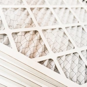 Routine heating and cooling tuneups can help ensure that your filters are regularly cleaned and changed. (Photo by Summer Galyan)