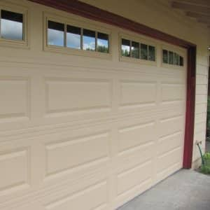 Whether it's about garage door, plumbing, HVAC or other home services, it pays to know how to handle contractor upselling. (Photo courtesy of Angie's List member Rich K. of Milwaukie, Oregon)