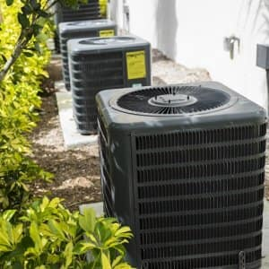 Air Conditioning Unit (Photo by Tetra Images via Getty Images)