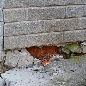Foundation repair (Photo by  bildlove - stock.adobe.com)
