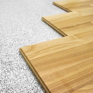 wood laminate flooring panels