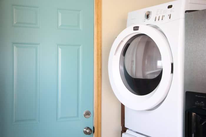 Energy Star washing machine