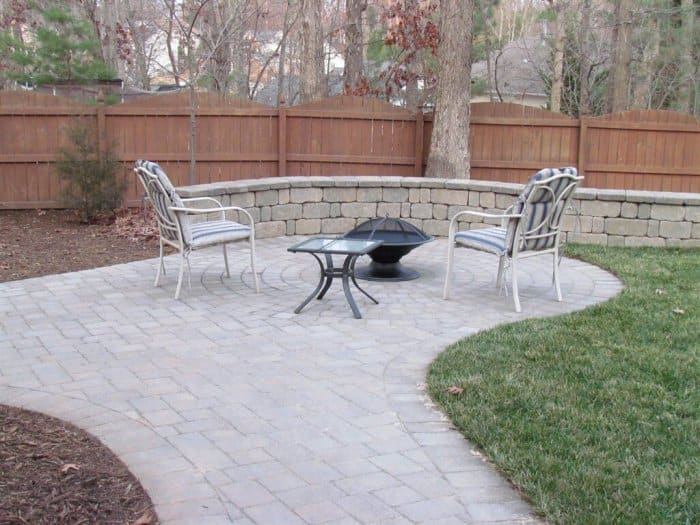 How Much Does It Cost To Install A Patio Angi