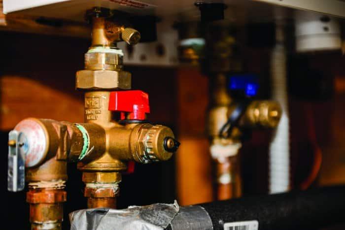 gas knobs