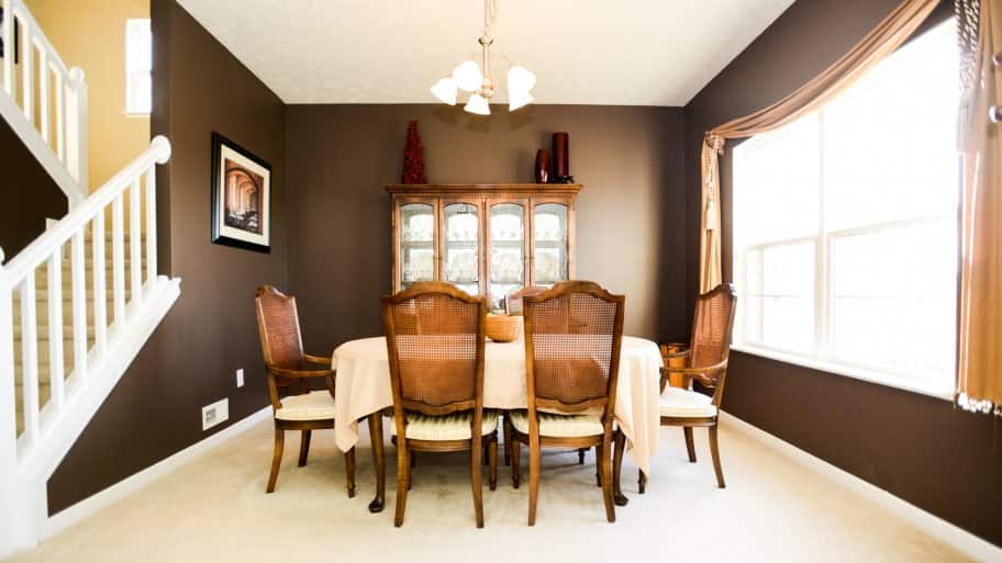 Fresh Paint Ideas For Dining Room, Dining Room Paint Colors