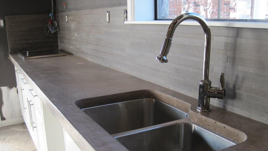 How Much Do Concrete Countertops Cost
