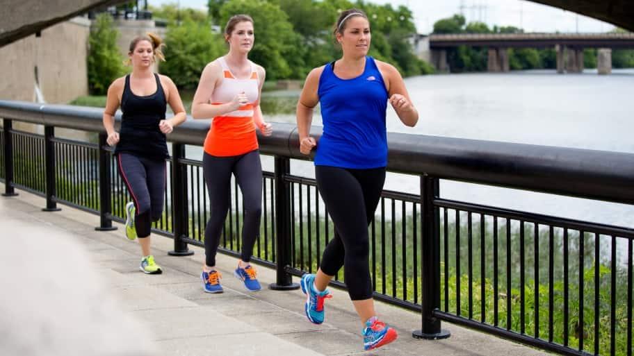 cross-training workout plan