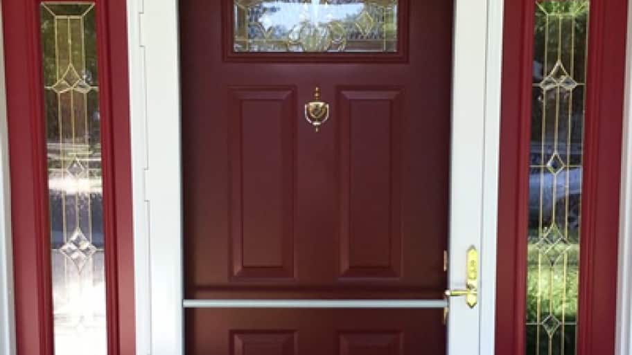 Look for a home security company that makes your family's safety a top priority, says Perez. (Photo courtesy of Angie's List member Gregory P. of New York)