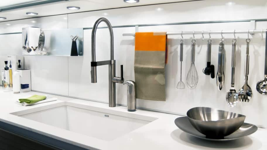 Small Kitchen Ideas To Organize And Cut Clutter Angi Angie S List