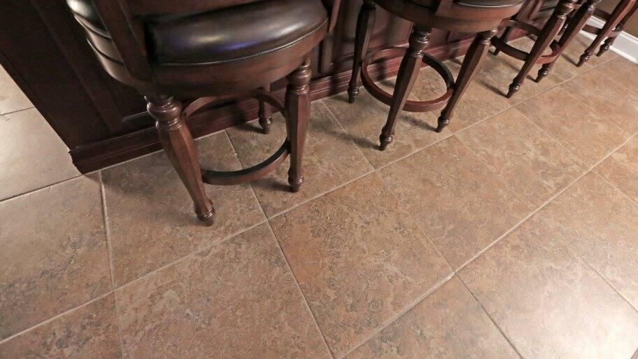 kitchen floor porcelain tile