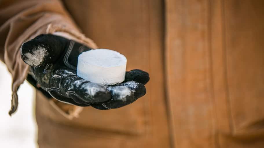 roof melt tablet