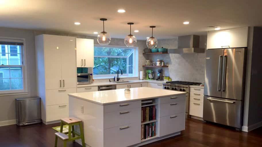 Kitchen Cabinet Ideas 5 Diy Upgrades Angi Angie S List
