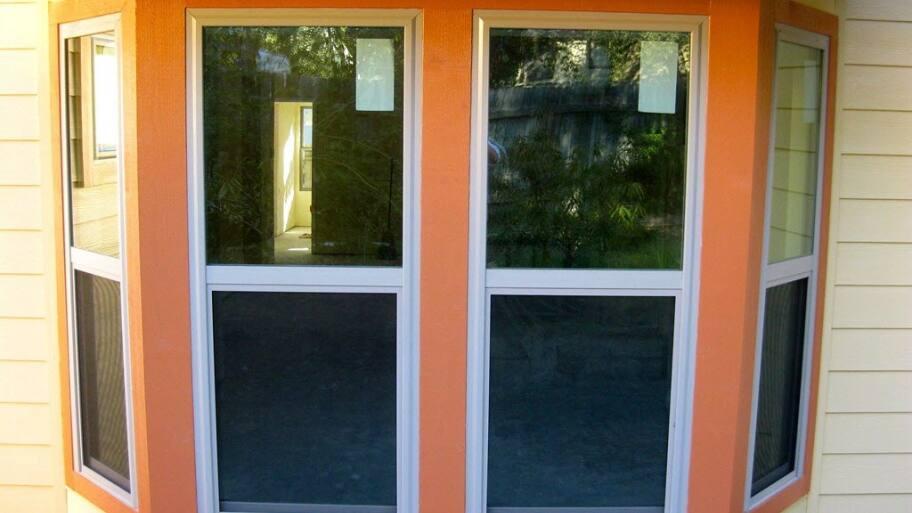 window, energy efficient window