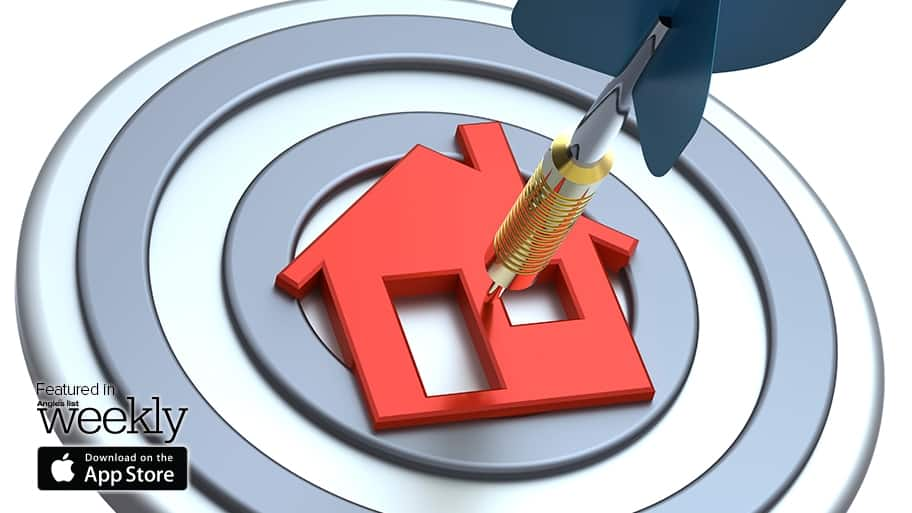 real estate terms (Photo by ©Thinkstock)