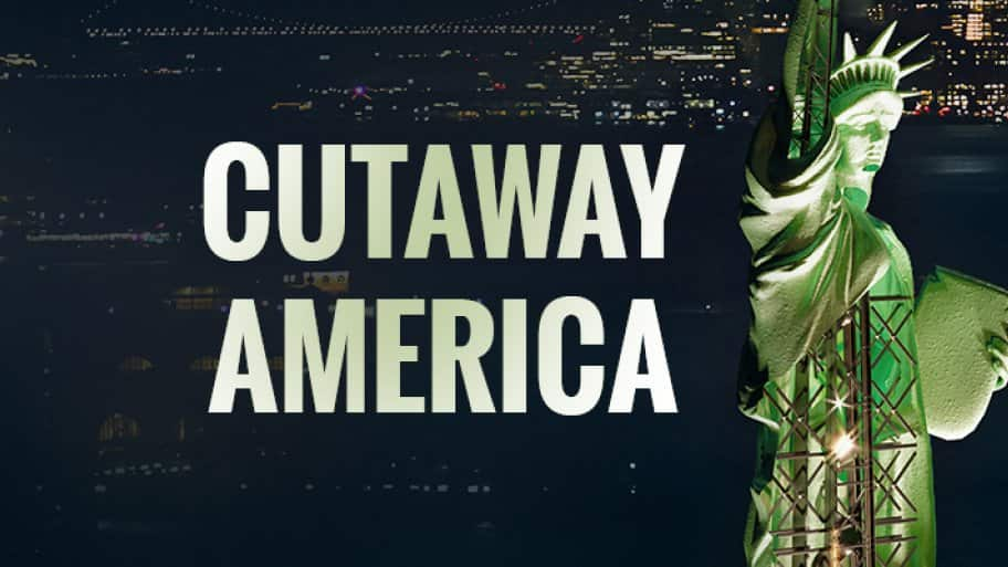 Cutaway America