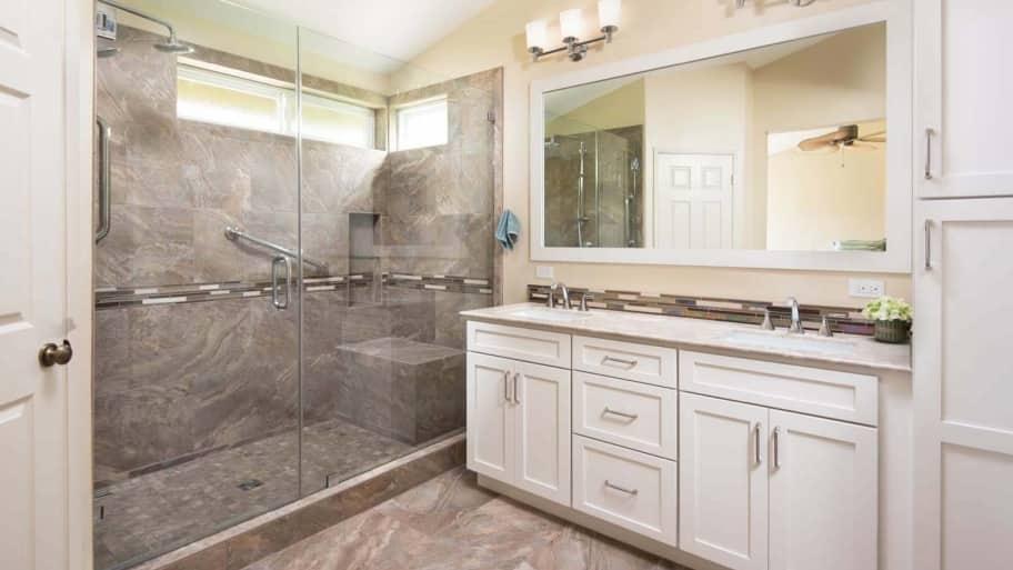Shower Designs For Bathroom Remodel Ideas Angi