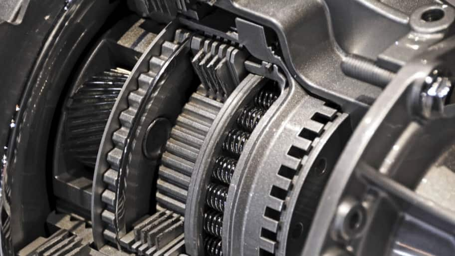 Transmission Replacement Labor Cost