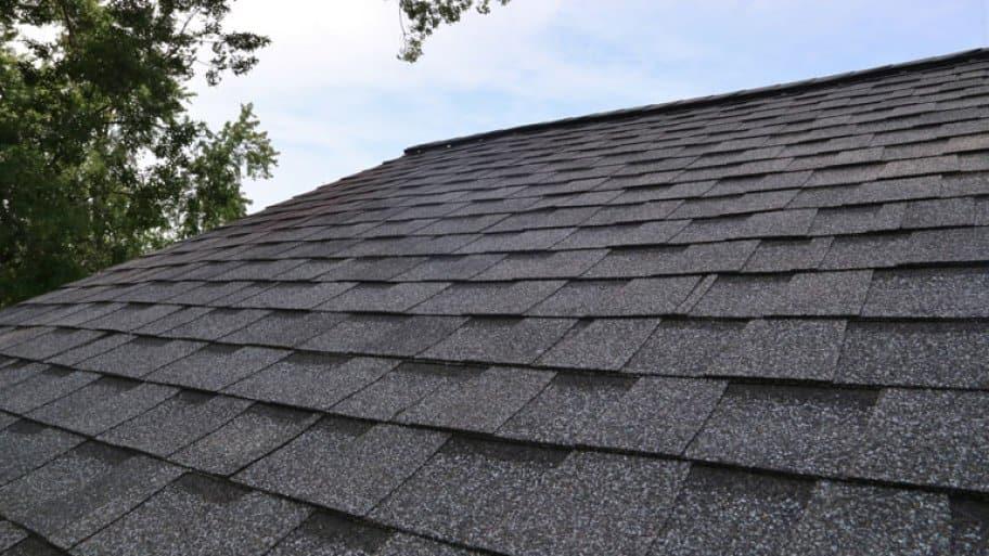 asphalt shingles home roofing