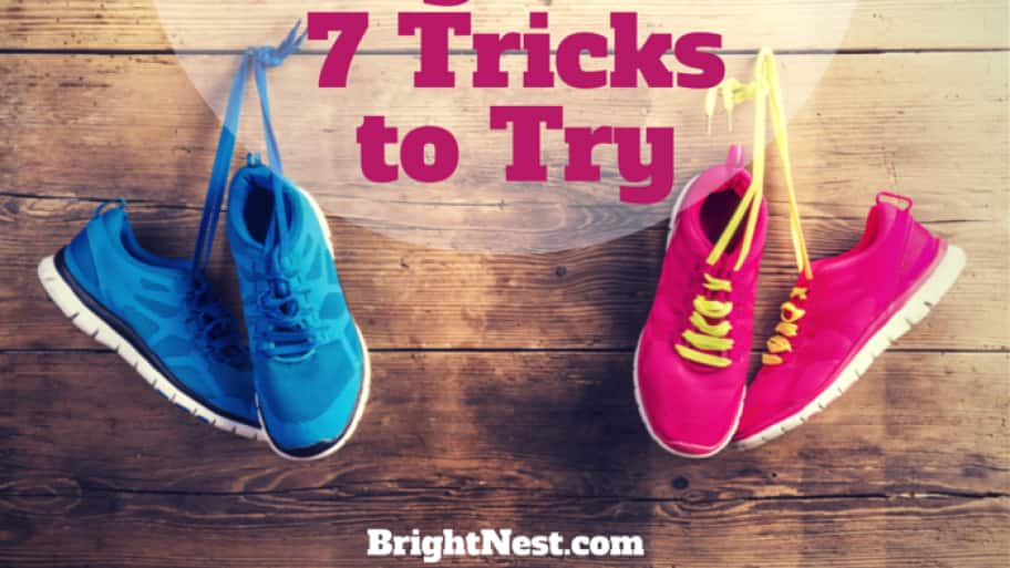 Stinky Shoes Try These 7 Tricks Angi