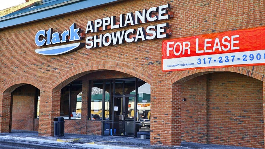 Clark Appliance