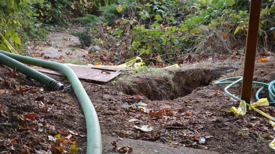 septic tank system additives
