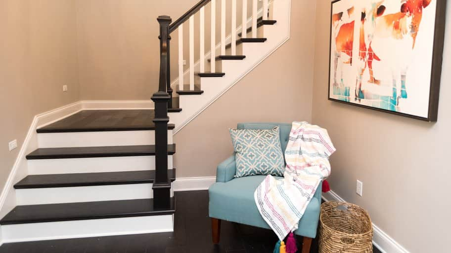 How Much Does Building Stairs And Railings Cost Angi