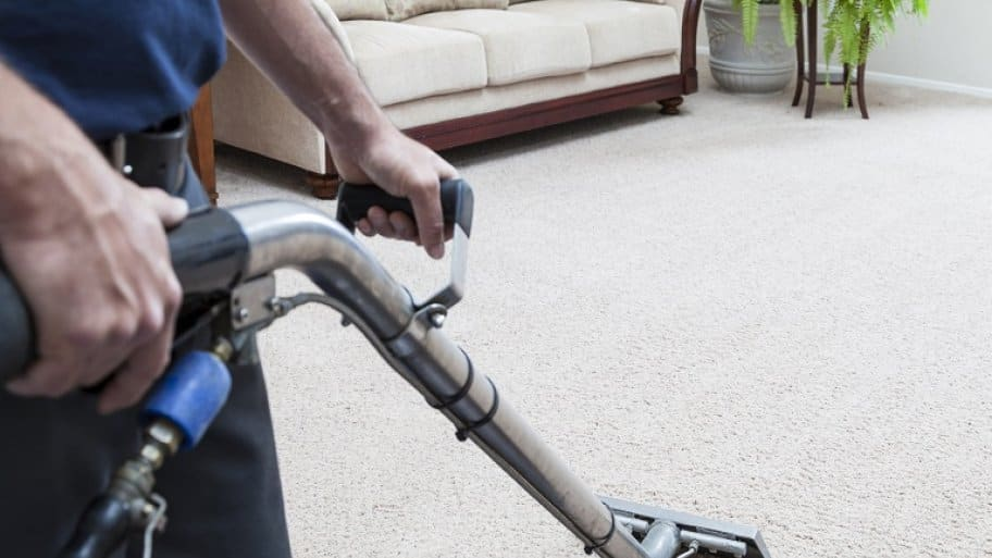 2021 Carpet Cleaning Prices | Angi [Angie's List]