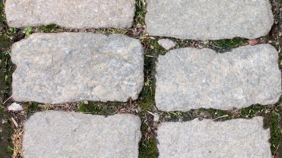 Rocks can be used throughout landscaping design. (Photo courtesy of Pixabay)