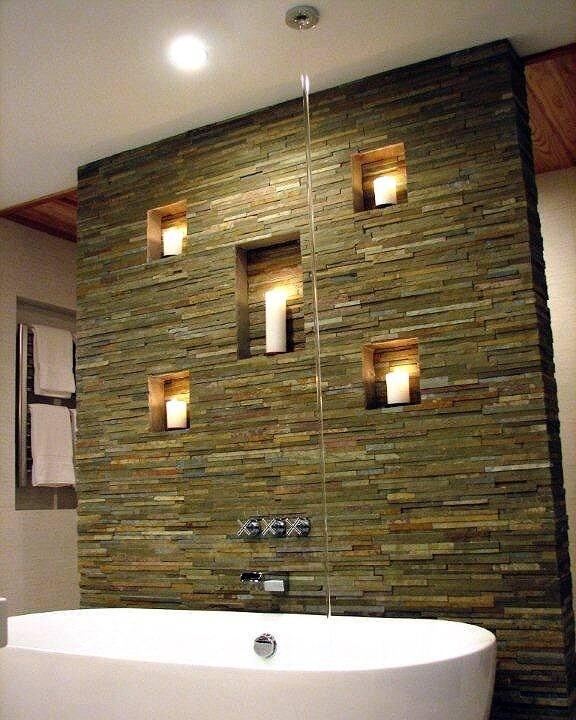 bathroom remodel with ceiling filler bathtub