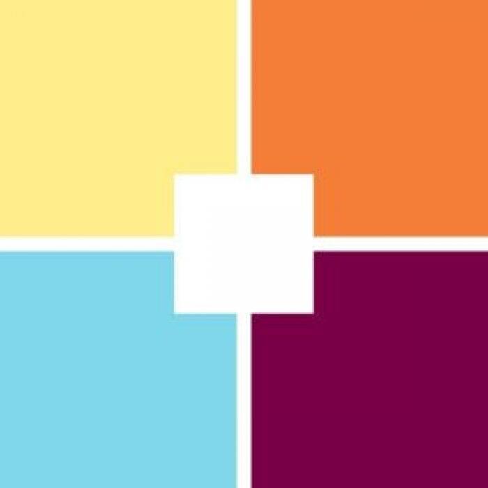 bold paint swatch colors