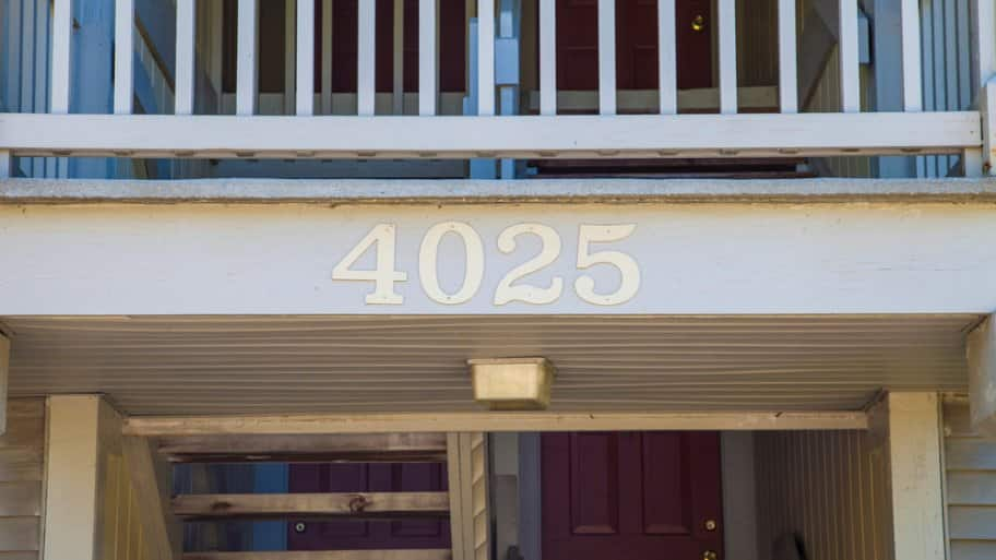 An apartment locator can work with the apartment complex to determine if you meet the qualification standards prior to previewing an apartment. (Photo by Katelin Kinney)