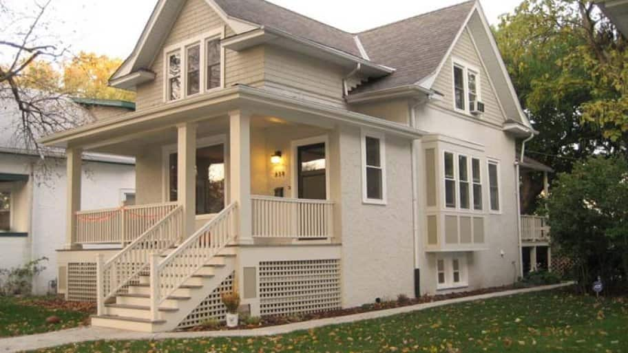 Having photos of houses and styles that appeal to you will help your architect build the house of your dreams.